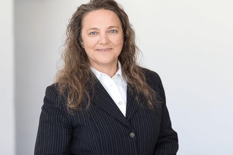 Rechtsanwältin Sigrid Steiner