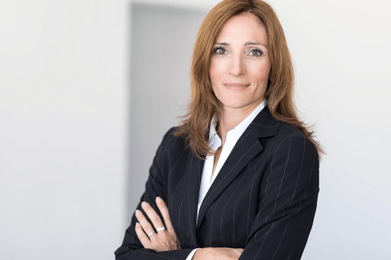 Rechtsanwältin Sandra Desche
