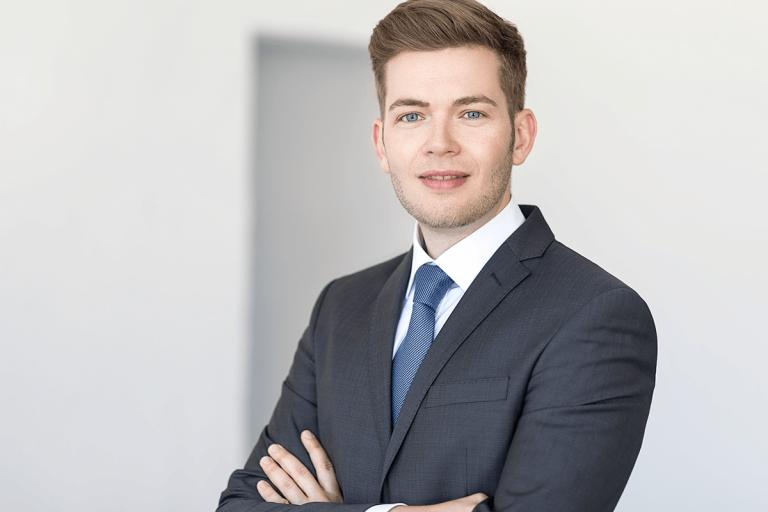 Rechtsanwalt Helmut Linck
