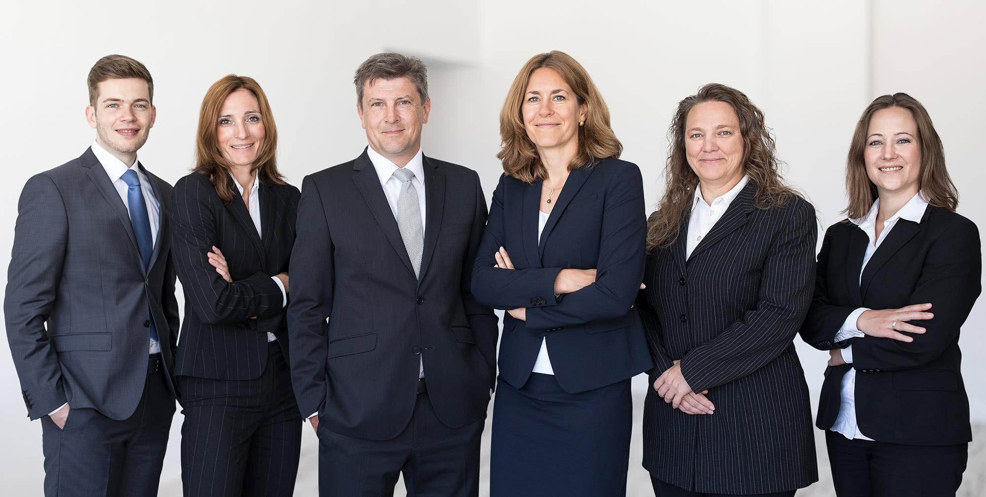 Rechtsanwalt Augsburg
